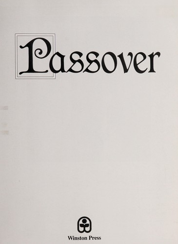 Passover by