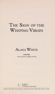 Cover of: The sign of the weeping virgin