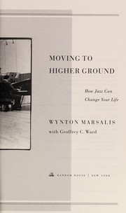 Cover of: Moving to higher ground