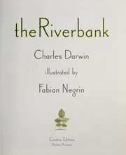Cover of: The  Riverbank | Charles Darwin