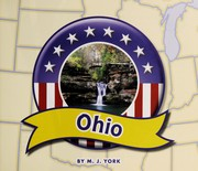 Cover of: Ohio | M. J. York