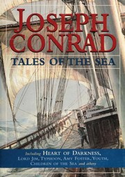 Cover of: Tales of the sea | Joseph Conrad