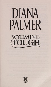 Cover of: Wyoming tough