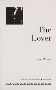 Cover of: The lover