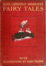 Fairy tales and stories