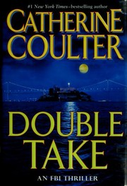 Cover of: Double Take: An FBI Thriller