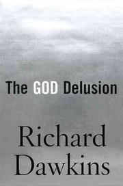 Cover of: The God Delusion