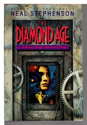 Cover of: The Diamond Age