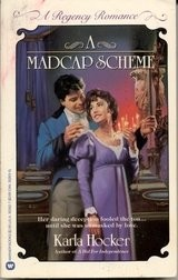 Cover of: Madcap Scheme