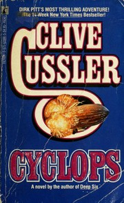 Cover of: Cyclops | Clive Cussler
