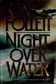 Cover of: Night over water