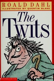 Cover of: The Twits