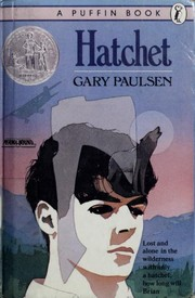 Cover of: Hatchet