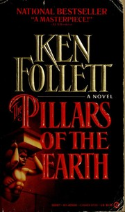 Cover of: The Pillars of the Earth