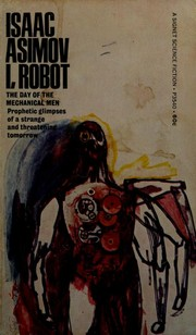 Cover of: I, Robot