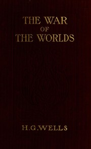 Cover of: The War of the Worlds