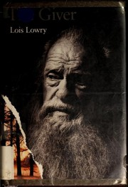 Cover of: The Giver (The Giver #1)