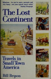 Cover of: The Lost Continent