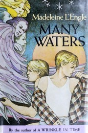 Cover of: Many waters | Madeleine L'Engle