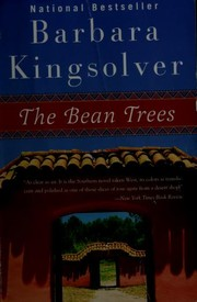 Cover of: The Bean Trees | Barbara Kingsolver