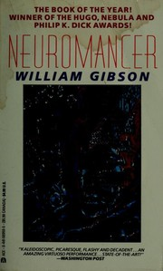 Cover of: Neuromancer | William F. Gibson