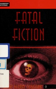 Cover of: Fatal fiction