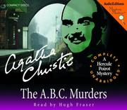 Cover of: The ABC Murders