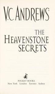 Cover of: The heavenstone secrets