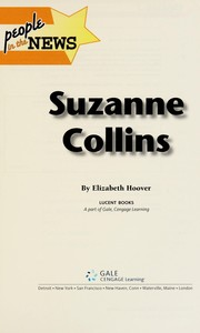 Cover of: Suzanne Collins | Elizabeth Hoover