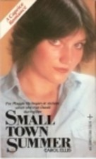 Cover of: Small Town Summer