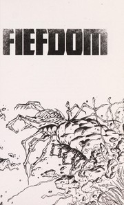 Cover of: Fiefdom | Dan Abnett
