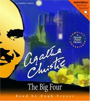 Cover of: The Big Four | Agatha Christie