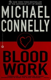 Cover of: Blood Work