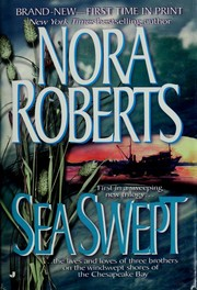 Cover of: Sea swept