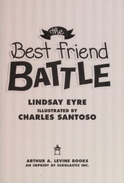 The best friend battle