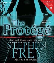 Cover of: The Protege