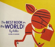 Cover of: The best book in the world | Rilla Alexander