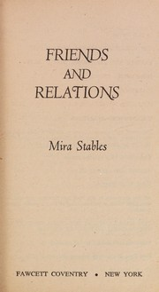 Friends & Relations (Coventry Romance #8)(Friends and Relations)