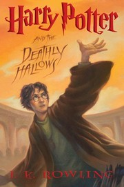 Cover of: Harry Potter and the Deathly Hallows