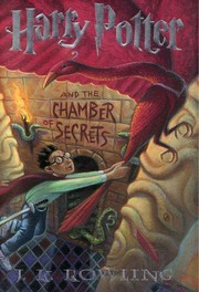 Cover of: Harry Potter and the Chamber of Secrets