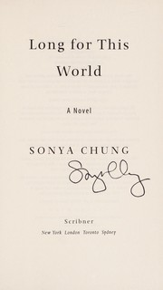 Cover of: Long for this world