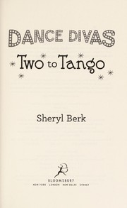 Cover of: Two to tango
