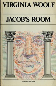 Cover of: Jacob's Room | Virginia Woolf