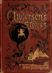 Fairy tales and stories by Hans Christian Andersen