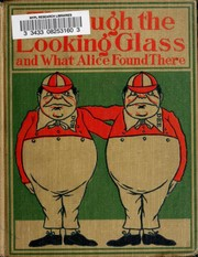 Cover of: Through the looking-glass