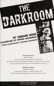Cover of: The darkroom | Gerard Ross