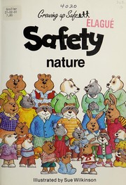 Cover of: Safety