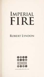Cover of: Imperial fire | Robert Lyndon