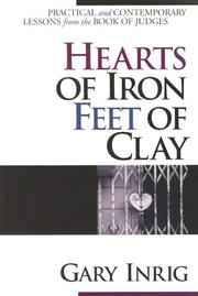 Cover of: Hearts of iron, feet of clay