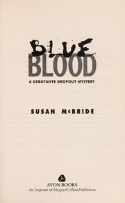 Cover of: Blue Blood